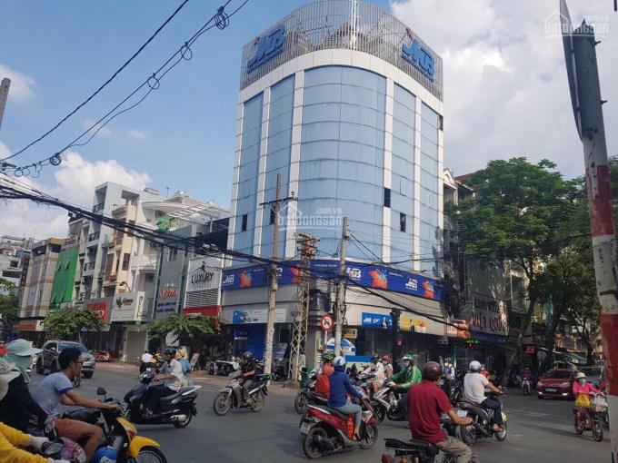 Bán nhà MT Huỳnh Văn Bánh, Phú Nhuận, 8,2x22m NH DTCN 204m2 4 lầu đang có HĐT cao. Giá 45 tỷ TL ảnh 0