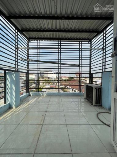 Cho thuê nhà nguyên căn đường Nguyễn Tất Thành Q. 4. 3 phòng giá 12tr/th ảnh 0