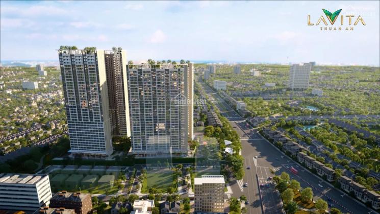 Bán căn hộ Lavita Thuận An rẻ hơn thị trường 400tr, chiết khấu 18%, TT 30% nhận nhà, LH 0789880286 ảnh 0
