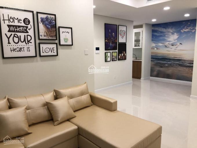 Bán căn hộ Rivera Park - Thành Thái, Q 10, 74m2, 2PN, view đẹp, giá 3.95 tỷ. LH: 0933.722.272 Kiểm ảnh 0
