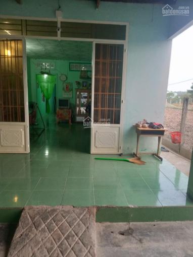 Kẹt tiền bán gấp căn nhà gần cầu Trại Bí, Tân Phong, Tân Biên, Tây Ninh - Rẻ nhất ảnh 0
