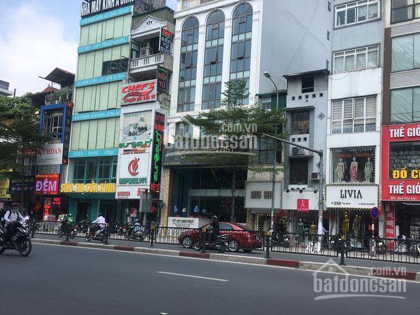 Bán gấp nhà mặt phố Tây Sơn - Đang cho thuê 40tr/th giá 11,5 tỷ có thương lượng chủ nhà ảnh 0
