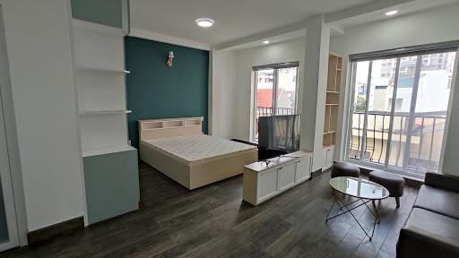 CC bán gấp tòa căn hộ dịch vụ góc 3MT ngay Cách Mạng Tháng 8, P7 Tân Bình, DT 7*25m, 18 tỷ TL ảnh 0