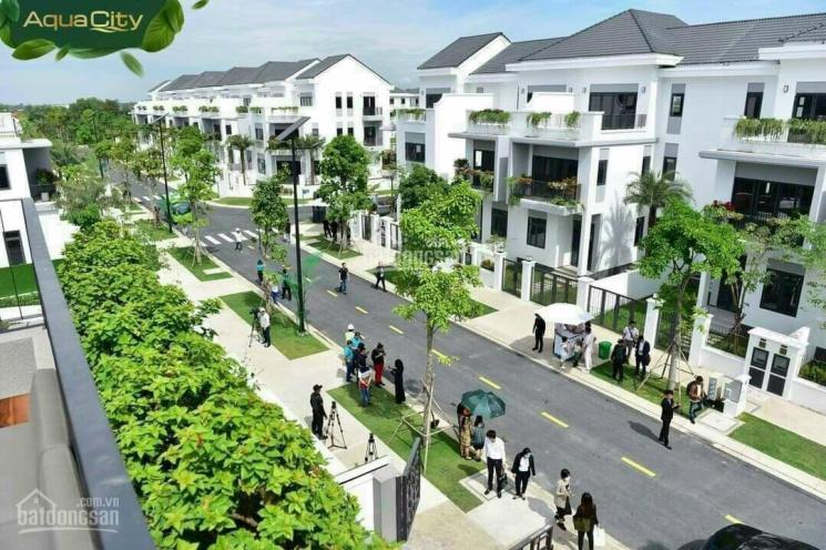 Sở hữu nhà phố liền kề, biệt thự song lập Aqua City tại Biên Hòa, Đồng Nai, lãi suất 0% ảnh 0