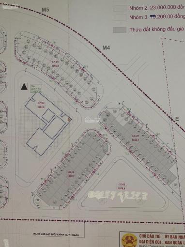 Cần bán mấy lô đất đấu giá Phú Lương giá rẻ, LH 0904668302 ảnh 0