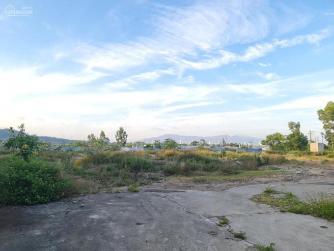 Bán lô đất mặt tiền đường Trường Sơn, TP Đà Nẵng DT 7550m2 gần KCN Hòa Cầm xây kho bãi, TTĐT lái xe ảnh 0