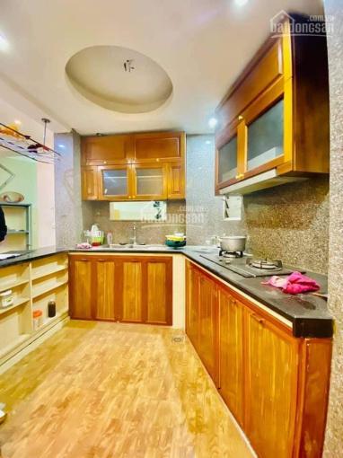 Cần bán nhà phố Tôn Đức Thắng, Đống Đa, DT 39m2, 4 tầng, giá 3.4 tỷ ảnh 0