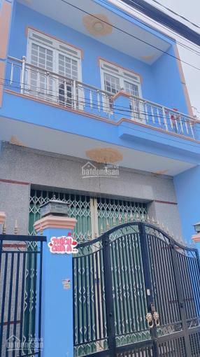 Bán nhà chợ Phúc Hải, Tân Phong, 5x17,5m, sổ hồng hoàn công, giá 2,85 tỷ, LH 0794290131 ảnh 0