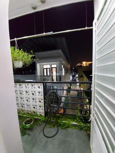 Bán nhà Tân Phú, đường Vườn Lài, hẻm xe tải, 3 lầu 4tỷ1 ảnh 0