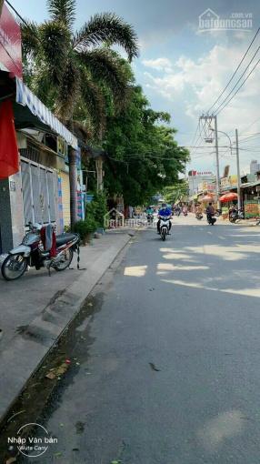 Nhà mặt tiền kinh doanh đường 48, Hiệp Bình Chánh - Phạm Văn Đồng DT 5x19 giá 11,5 tỷ LH 0907260265 ảnh 0