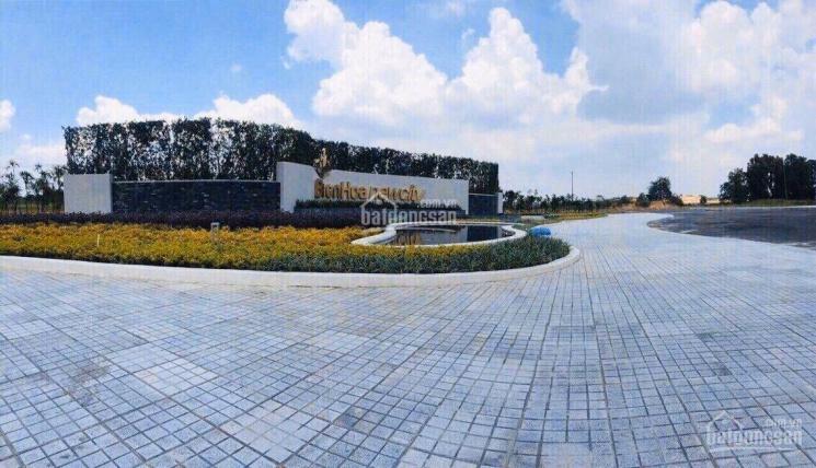Chính chủ cần bán đất nền giá rẻ tại thành phố Biên Hòa, Đồng Nai, LH 0911105796 ảnh 0