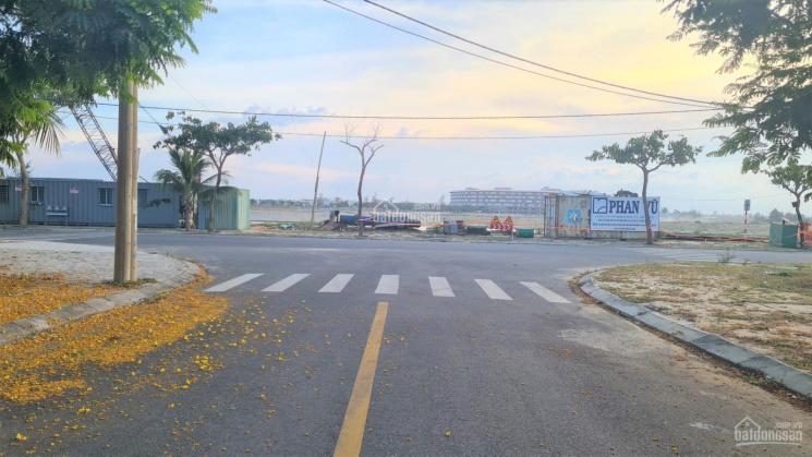 Bán đất 2 MT đường Thép Mới, phường Hòa Hải, NHS ảnh 0