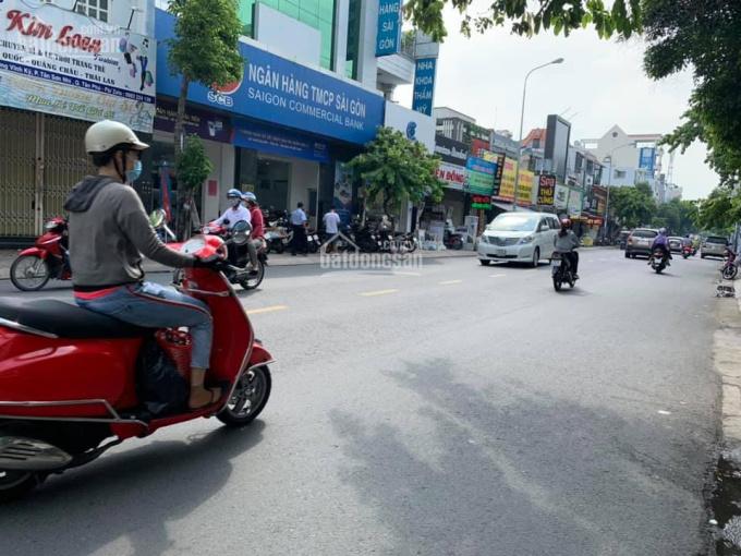 Bán nhà mặt tiền kinh doanh đường Trương Vĩnh Ký, 4mx16m, nhà cấp 4, giá 13.5 tỷ, P. TSN, Q. TP ảnh 0