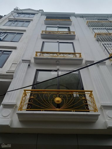 Còn một căn duy nhất mới chỉ với 2tỷ65 5 tầng 30m2 ô tô đỗ sát nhà ở khu vực KDT Xa La, Mậu Lương ảnh 0