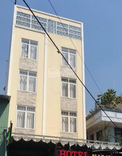 Bán Hotel trệt 3 lầu thang máy 20 phòng 7mx18m đường Hoàng Diệu 2 Thủ đức ảnh 0