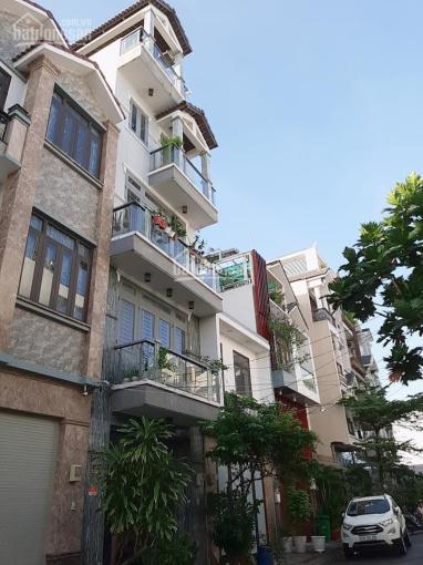Bán nhà Cống Lở, Phường 15, Tân Bình 5 tầng BTCT, hẻm xe tải, KDC cao cấp ảnh 0