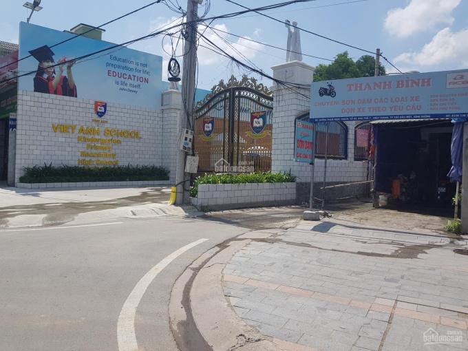 Bán đất phường Hiệp Thành diện tích 8mx28m, giáp Trường Việt Anh 3 ảnh 0