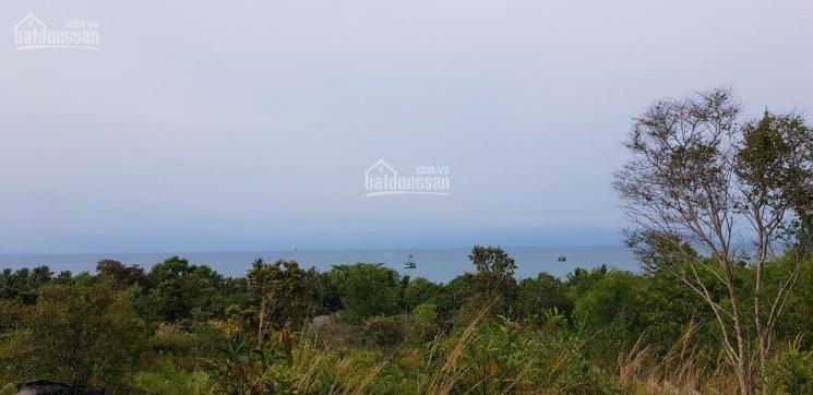 Đất núi view biển Phú Quốc siêu đẹp, giá cực mềm ảnh 0