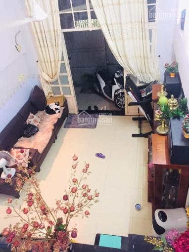 Nhà Lê Văn Lương nằm bên Lotte khu Him Lam, 4 x 12m, 1 trệt 1 lầu, giá 4,2 tỷ ảnh 0