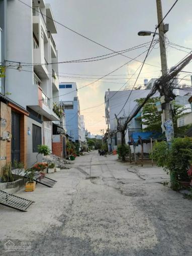 Đất bán HXH Nguyễn Quý Yêm, P. An Lạc, Q. Bình Tân - Diện tích: 4m x 12,5m (DTCN 50m2) SHR ảnh 0