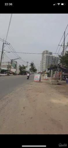 Bán đất mặt tiền Nguyễn Xiển 7m đối diện Vinhome Q9 cực đẹp, LH 0909480087 ảnh 0