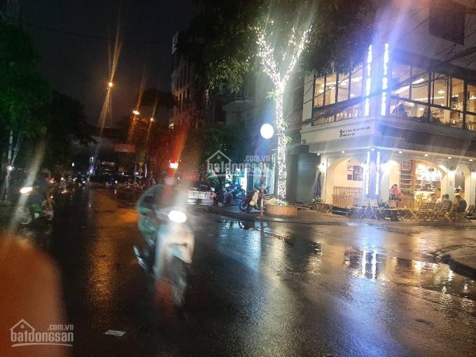 Siêu rẻ, hiếm, kinh doanh, phân lô, ô tô đỗ ngày đêm, Nguyễn Xiển 62m2, 5T, MT 4m nhỉnh 10 tỷ ảnh 0
