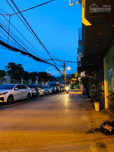 Bán nhà Thanh Xuân - mặt ngõ to như phố - 3ô tô tránh nhau - lô góc - kinh doanh đỉnh cao - 7,3 tỷ ảnh 0