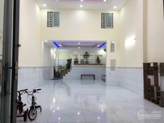 Chính chủ cần bán nhà mới xây ngay ngã 3 Đình Nghi Xuân, Bình Tân, HCM ảnh 0