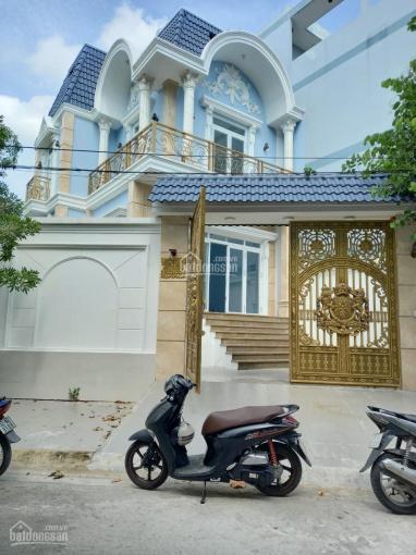 Nhà bán biệt thự phường An Lạc, quận Bình Tân, thiết kế đẹp, sang trọng, vào ở ngay ảnh 0