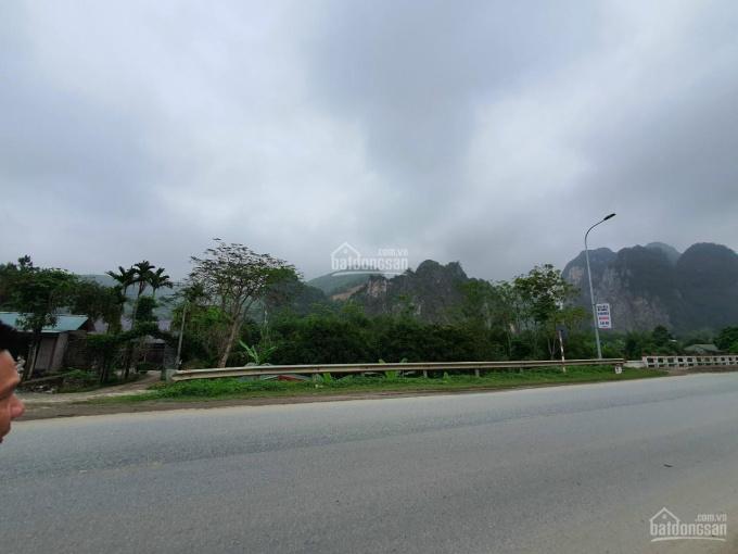 Bán mảnh đất 23 mét mặt tiền đường đối diện sân golf Lâm Sơn, Lương Sơn, Hòa Bình Liên hệ 098938469 ảnh 0