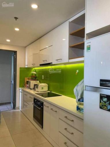 Chuyển nhượng căn hộ, penthouse, Masteri Thảo Điền, LH Hưng 0778796826 ảnh 0