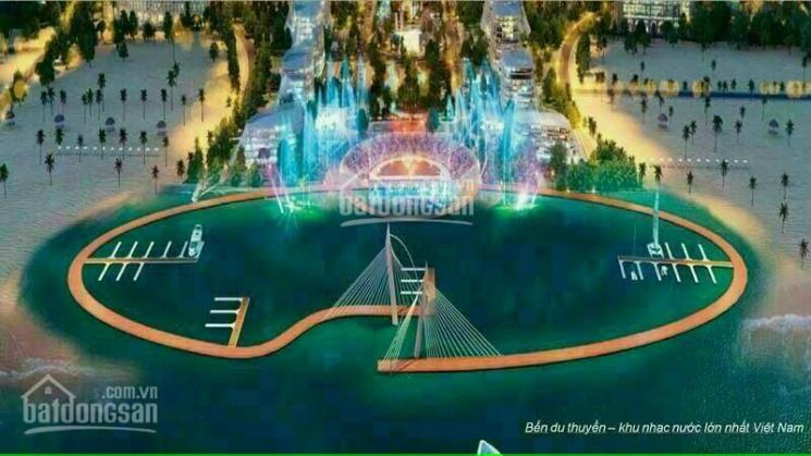 Hưng Thịnh mở bán đất nền, biệt thự nghỉ dưỡng ven biển Quy Nhơn - đảo Hải Giang. 0902808995 ảnh 0