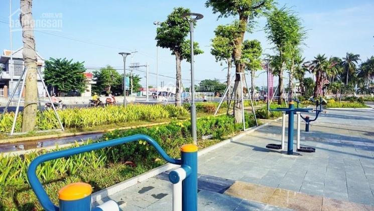 Đất mặt tiền Quốc lộ 1A, khu đô thị Điện Thắng - 0905 767 006 ảnh 0