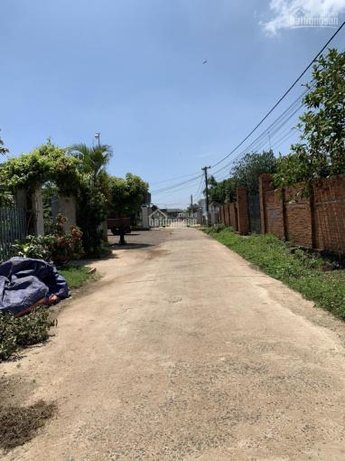 Bán đất đối diện Ủy ban xã Hòa Khánh - TP Buôn Ma Thuột 5x45m thổ cư, giá 450 triệu ảnh 0