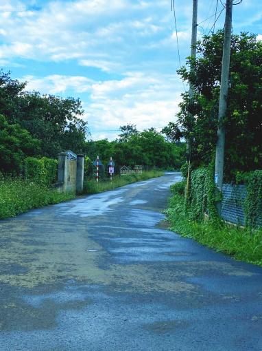 Cần bán lô đất mặt tiền đường ngay khu công nghiệp xã La Ngà, sổ hồng riêng ảnh 0