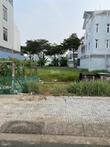 Bán đất gần chợ Tân Mai, có sổ hồng riêng, đường Phạm Văn Thuận, Tân Mai, 95m2, 0898258368 ảnh 0