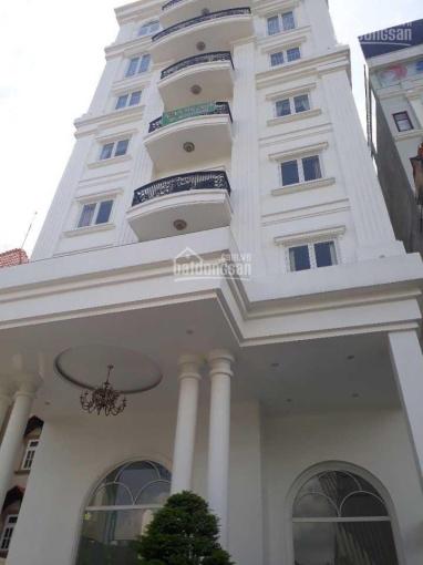 Bán tòa nhà 36 CHDV đã có HĐ thuê 160tr/th - P. Bình Trương Tây, TP. Thủ Đức 10x22m - 38 tỷ ảnh 0