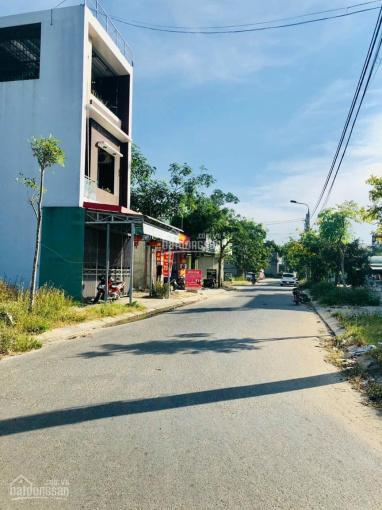Bán đất Điện Nam Trung mặt tiền đường DT 607 giá tốt đầu tư mùa dịch. Đường nhựa 7m5 lề mỗi bên 3m ảnh 0