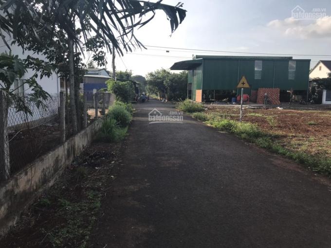 Bán đất đường Y Wang nối dài xã Ea Kao - TP Buôn Ma Thuột 5x28m thổ cư 60 giá 280 triệu ảnh 0