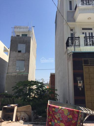 Bán lô đất HXH 57,2m2 ngang 4m vuông vức KDC đẹp hẻm 175 đường Số 2, phường Tăng Nhơn Phú B, Quận 9 ảnh 0