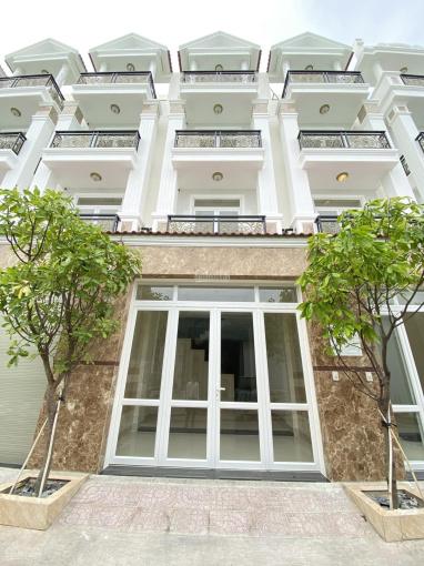 Dự án bậc nhất Thủ Đức dãy nhà phố 88 căn nằm ngay mặt tiền Quốc Lộ 13 ảnh 0
