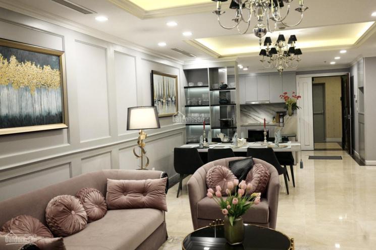 Cần bán gấp căn hộ 4PN - 160m2 - 27 triệu/m2 giá tốt ngay Mỹ Đình. Liên hệ: 0968388219 ảnh 0