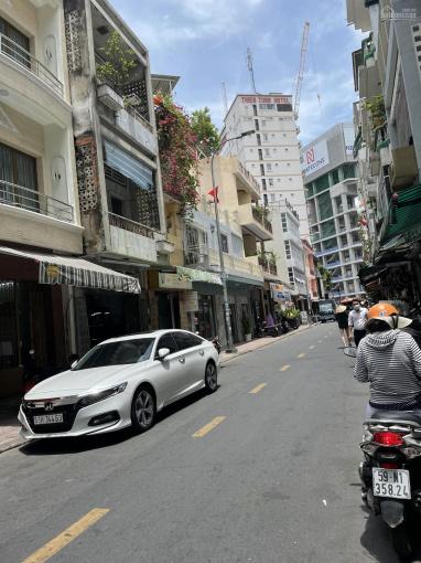 Bán nhà mặt tiền Lê Công Kiều - đón đầu siêu dự án Spirit Of Saigon ảnh 0