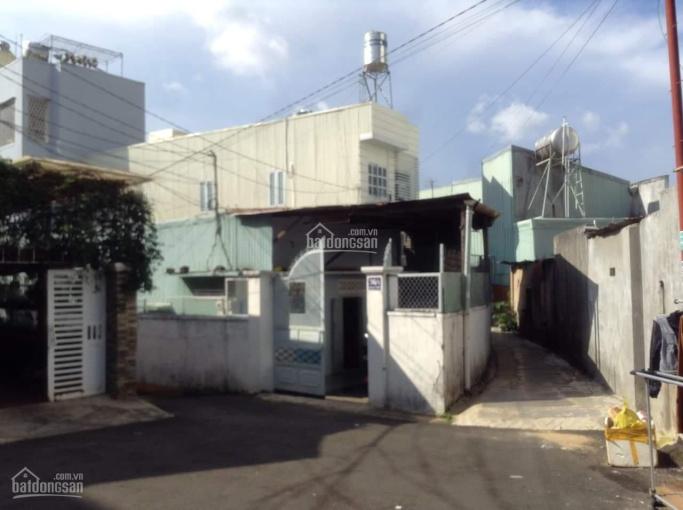Cần bán gấp nhà Hai Bà Trưng, đường 10m, DT 85m2, giá 2tỷ4 ảnh 0