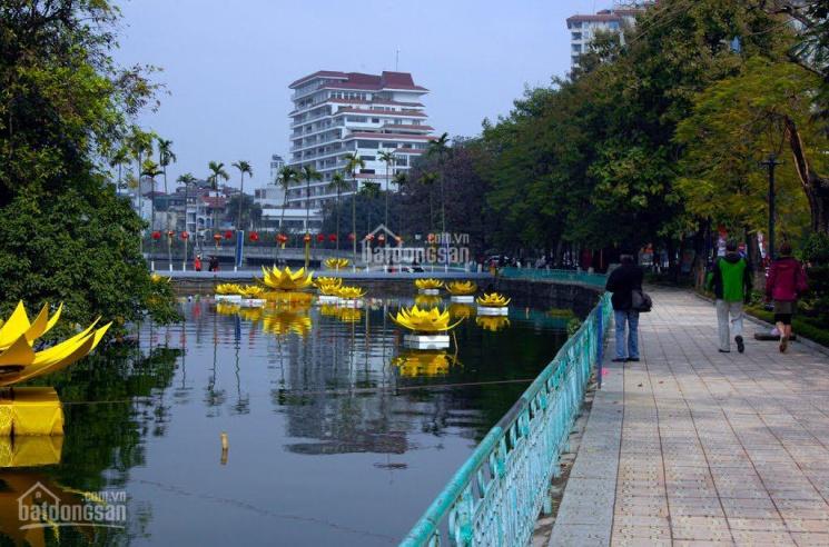 Bán nhà phân lô - ô tô - kinh doanh An Dương - Tây Hồ 55m2, MT 4,4m. Giá hơn 7tỷ, LH 0916616899 ảnh 0