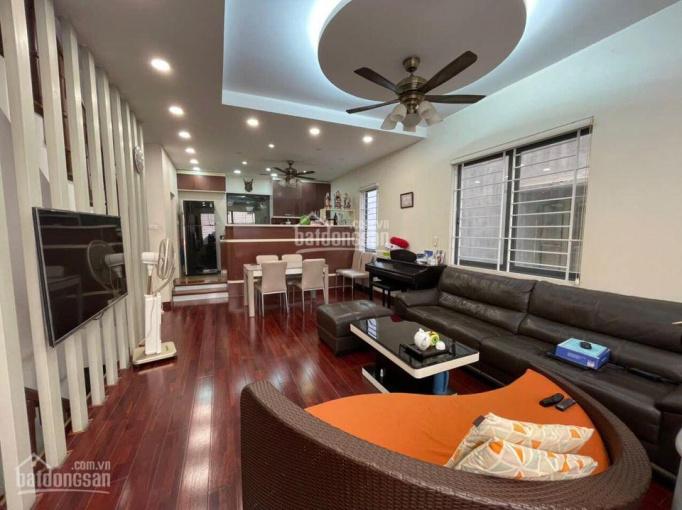 Cần bán nhà phố Phan Kế Bính, Quận Ba Đình, Hà Nội. Đầy đủ nội thất, công năng DT 47m2 x 5T, MT 5m ảnh 0