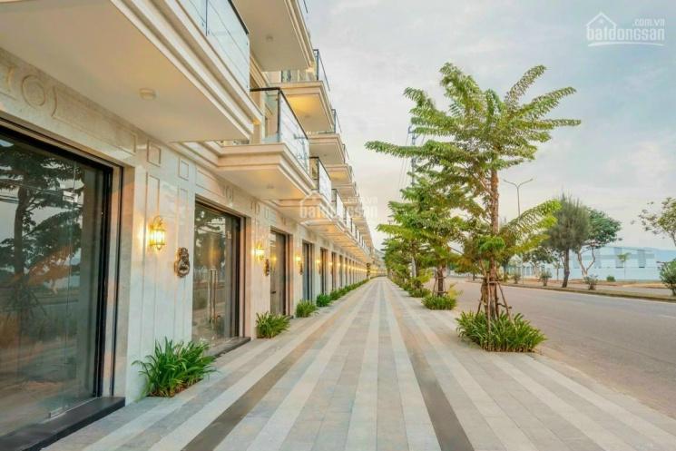 Bán nhanh Shophouse Lakeside Infinity trung tâm quận Liên Chiểu, hỗ trợ thanh toán 70% ảnh 0
