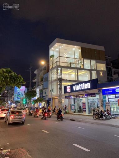 Bán nhà mặt tiền căn góc đường Trần Tuấn Khải, quận 5 đang kinh doanh quán cafe giá chỉ 21.5 tỷ TL ảnh 0