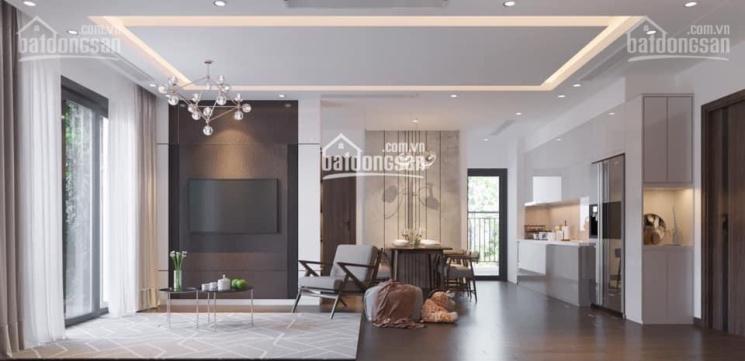 Chính chủ bán gấp căn hộ chung cư 170 Đê La Thành, 118m2, 2PN, đầy đủ đồ, giá 3.6 tỷ ảnh 0