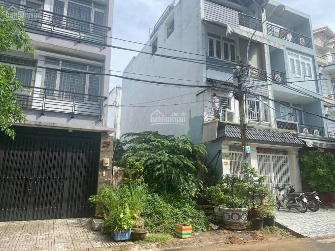 Bán đất MT đường Số 13B, P. Bình Trị Đông B, 5 x 20m, giá 9.5 tỷ, khu Tên Lửa gần Aeon Mall ảnh 0